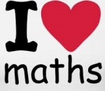 Love maths
