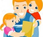 Family read